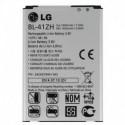 Аккумуляторная батарея для LG D213/H340/L50/Y50 BL-41ZH 1900 mAh