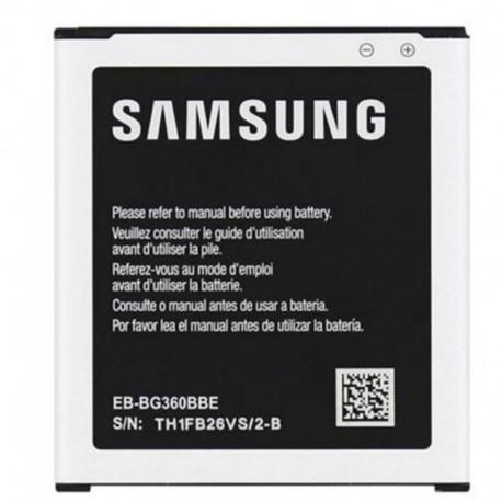 Аккумуляторная батарея для Samsung Galaxy Win 2/Core Prime/J2 EB-BG360BBE 2000 mAh