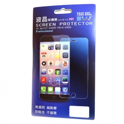 Защитная пленка SGP Film Professonal iPhone 6G+ (перед)