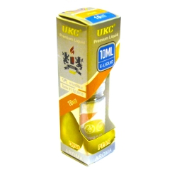 Жидкость (заправка) UKC Aroma для электронных сигарет 10 мл Груша