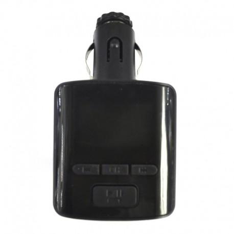 FM-модулятор 5 в 1 с Bluetooth 12/24V