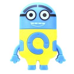 Плеер Миньон Blue (Синий) (2442)
